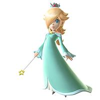 Princesse harmonie le monde de mario - Princesse dans mario ...