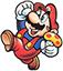Artwork Mario