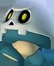 Goomba Squelette