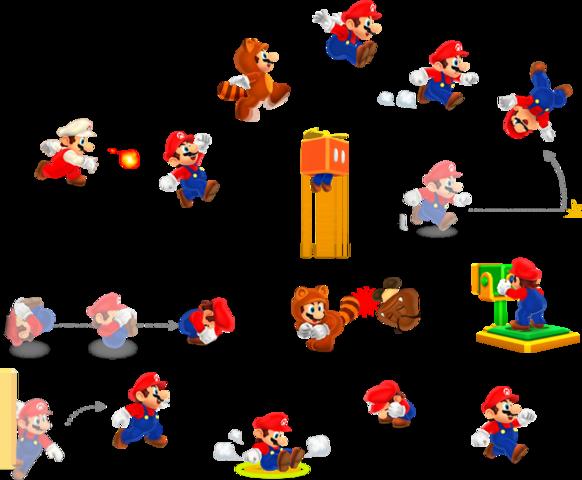 Topic de Super Mario Land 3D 1315996867