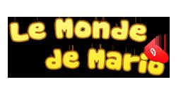 Logo Le Monde de Mario