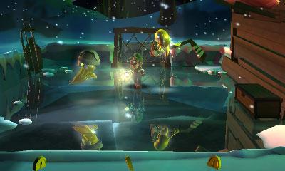 Les Fant 244 Mes De Retour Dans Luigi S Mansion Dark Moon