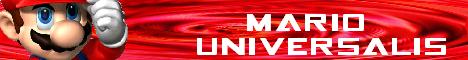 Mario Universalis