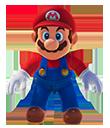 Mario dans Super Mario Odyssey